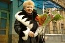 Сенькова Л.О.голова МО, вчитель біології вищої категорії