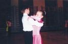 Гурток бальних танців